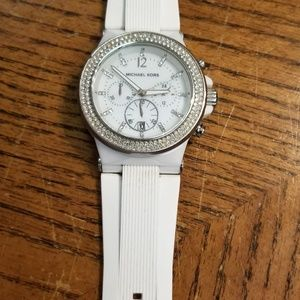 Michael kors watch with Kelly band
